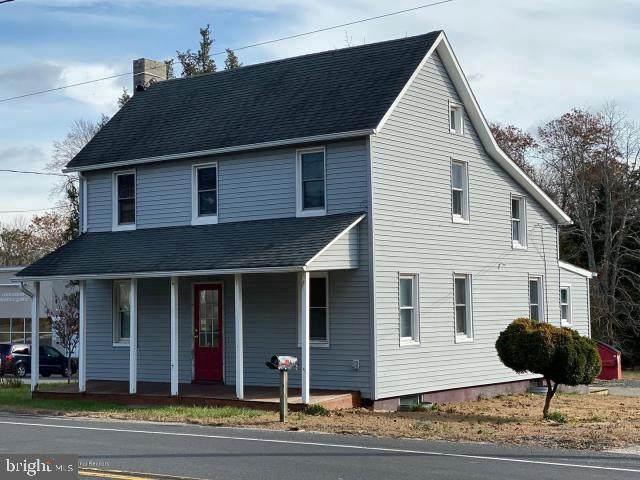 909 N Main Street, MANAHAWKIN, NJ 08050 (#NJOC398564) :: Bob Lucido Team of Keller Williams Integrity