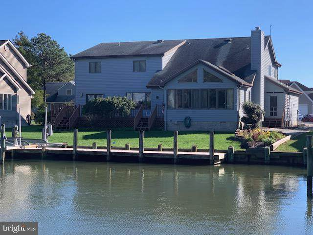 53 Wood Duck Drive, OCEAN PINES, MD 21811 (#MDWO114102) :: RE/MAX Coast and Country