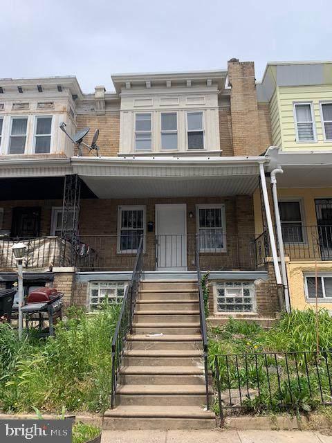 5451 Belmar Street, PHILADELPHIA, PA 19143 (#PAPH898964) :: RE/MAX Advantage Realty