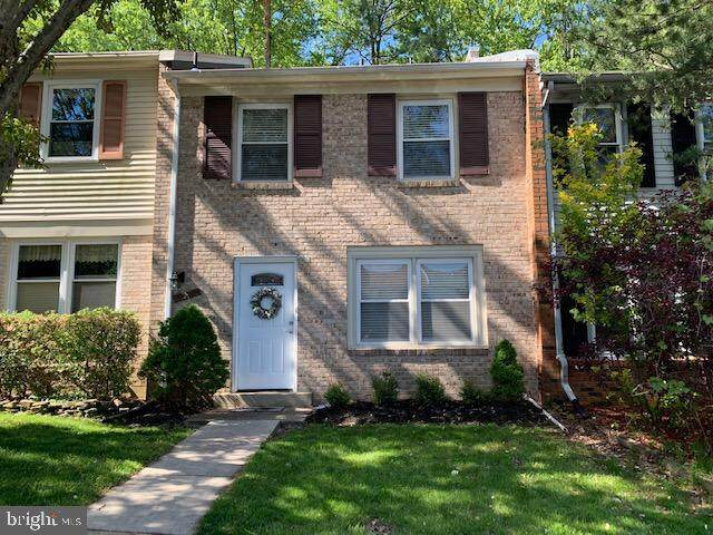 2047 Mayflower Drive, WOODBRIDGE, VA 22192 (#VAPW495724) :: RE/MAX Cornerstone Realty