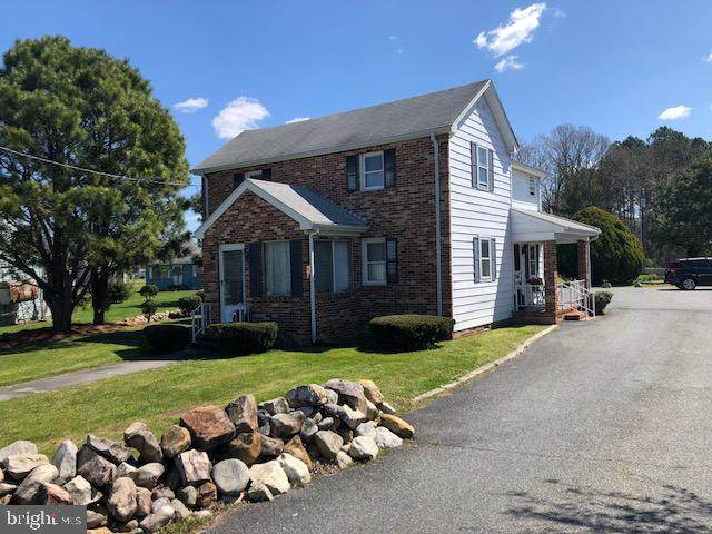 11345 Stewart Neck Road, PRINCESS ANNE, MD 21853 (#MDSO103544) :: McClain-Williamson Realty, LLC.