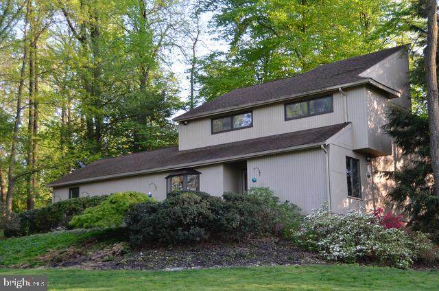 910 N New Street, WEST CHESTER, PA 19380 (#PACT507178) :: Jason Freeby Group at Keller Williams Real Estate