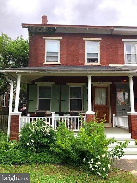 217 N Adams Street, WEST CHESTER, PA 19380 (#PACT507186) :: LoCoMusings