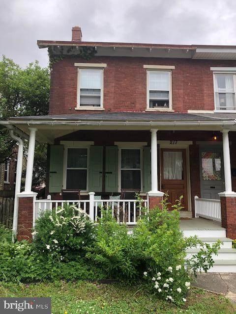 217 N Adams Street, WEST CHESTER, PA 19380 (#PACT507196) :: LoCoMusings