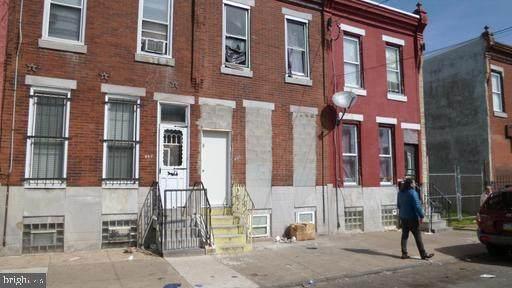 3424 Tampa Street, PHILADELPHIA, PA 19134 (#PAPH899210) :: Keller Williams Real Estate