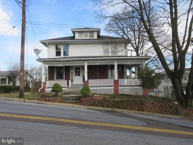 15 N Hull Street, READING, PA 19608 (#PABK358196) :: Iron Valley Real Estate