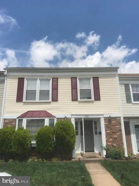 9087 Mcclellan Comn, MANASSAS, VA 20110 (#VAMN139646) :: Jacobs & Co. Real Estate