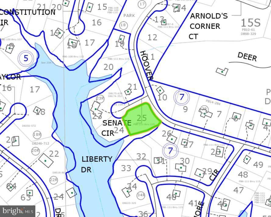 23A-7-25 Senate Circle - Photo 1