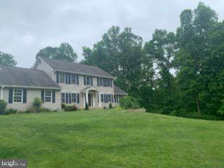 7744 Frytown Road, WARRENTON, VA 20187 (#VAFQ165700) :: Eng Garcia Properties, LLC
