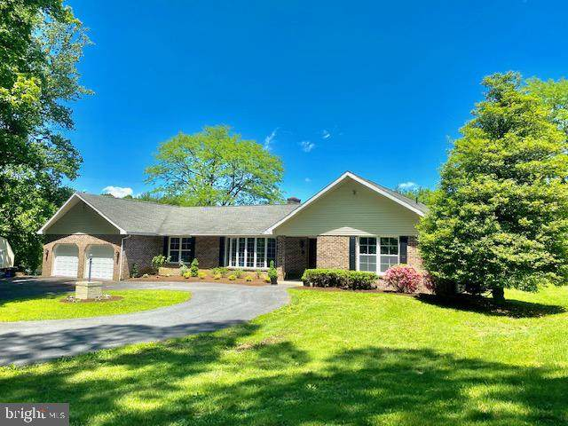 448 Miller Road, SINKING SPRING, PA 19608 (#PABK358214) :: Century 21 Dale Realty Co