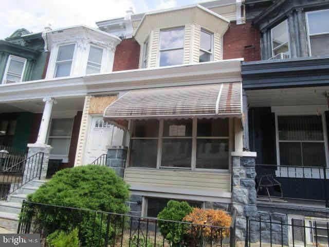 5021 Ludlow Street, PHILADELPHIA, PA 19139 (#PAPH899412) :: LoCoMusings