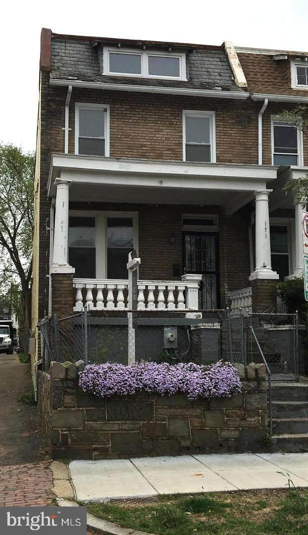 1717 A Street SE, WASHINGTON, DC 20003 (#DCDC470720) :: SURE Sales Group