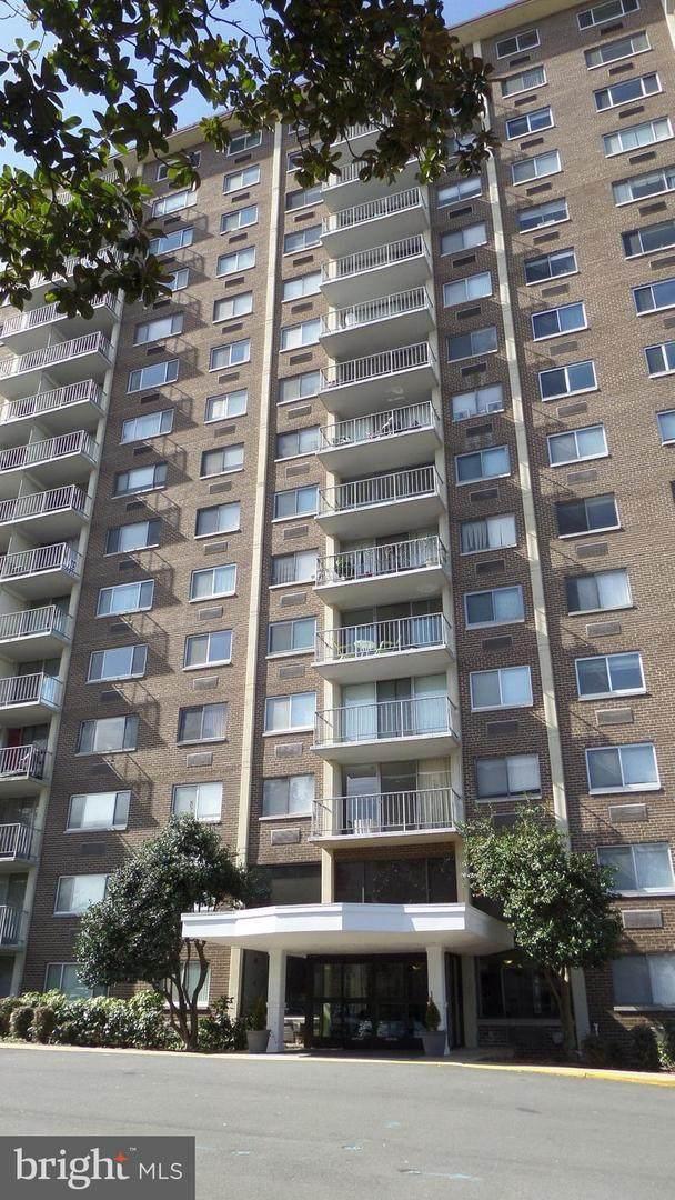 2059 Huntington Avenue #211, ALEXANDRIA, VA 22303 (#VAFX1131370) :: Great Falls Great Homes