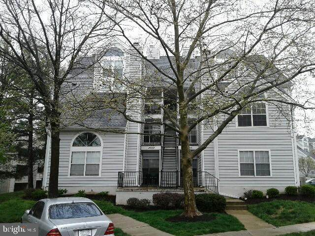 14057 Vista Drive 152B, LAUREL, MD 20707 (#MDPG569778) :: Revol Real Estate