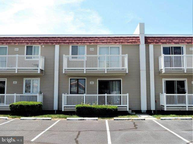 8904 Rusty Anchor Road #224, OCEAN CITY, MD 21842 (#MDWO114146) :: The Gold Standard Group