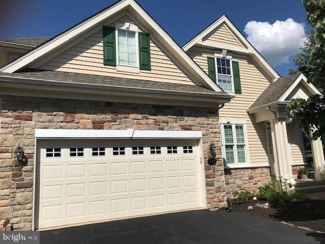 228 Bobwhite Road, NEW HOPE, PA 18938 (#PABU497524) :: Jason Freeby Group at Keller Williams Real Estate