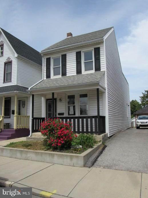 1729 Monroe Street, YORK, PA 17404 (#PAYK138402) :: Iron Valley Real Estate