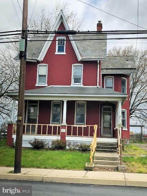 45 N Main Street, QUAKERTOWN, PA 18951 (#PABU497542) :: Colgan Real Estate