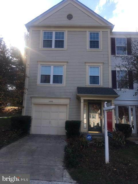 14916 Dunvegan Court, SILVER SPRING, MD 20906 (#MDMC709392) :: AJ Team Realty