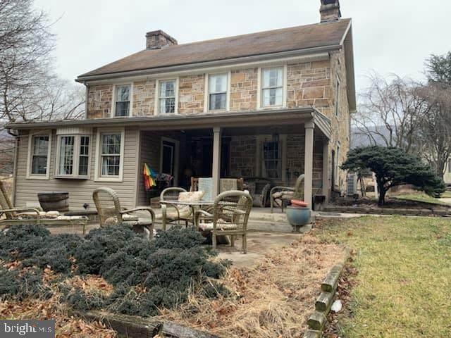 4558 Mountain Road, MC ALISTERVILLE, PA 17049 (#PAJT100728) :: Tessier Real Estate