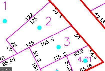 520 & 524 N Pine Street, SEAFORD, DE 19973 (#DESU161850) :: RE/MAX Main Line