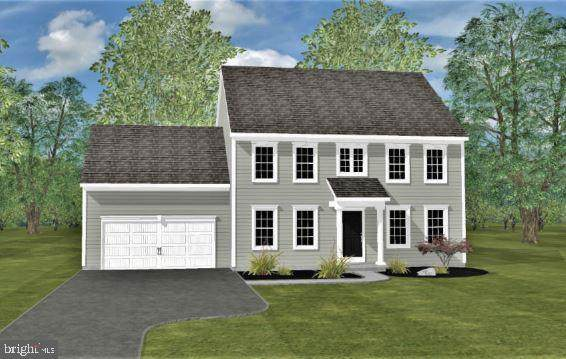 0 Harmony Ridge Drive Lot 5, DRUMORE, PA 17518 (#PALA163830) :: Liz Hamberger Real Estate Team of KW Keystone Realty