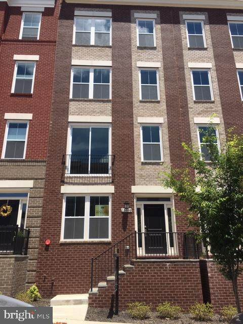 11696 Sunrise Square Place #18, RESTON, VA 20191 (#VAFX1131788) :: Network Realty Group