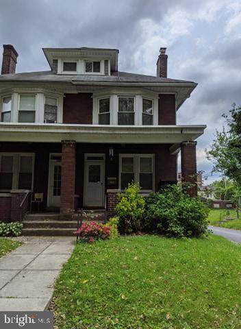 2610 N 6TH Street, HARRISBURG, PA 17110 (#PADA121944) :: Liz Hamberger Real Estate Team of KW Keystone Realty