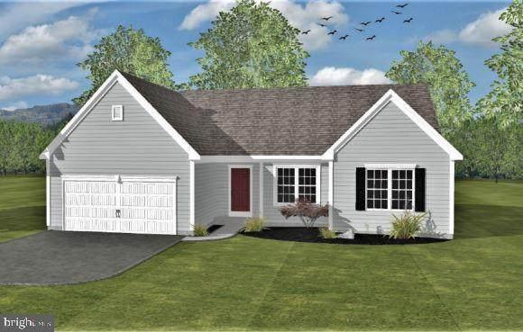 0 Harmony Ridge Drive Lot 5, DRUMORE, PA 17518 (#PALA163844) :: Liz Hamberger Real Estate Team of KW Keystone Realty