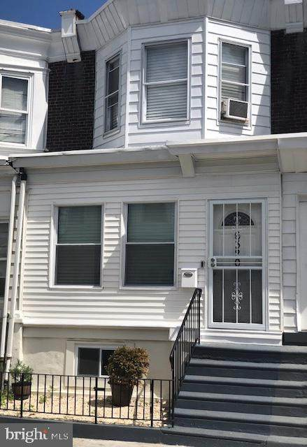 6320 Regent Street, PHILADELPHIA, PA 19142 (#PAPH900026) :: Shamrock Realty Group, Inc