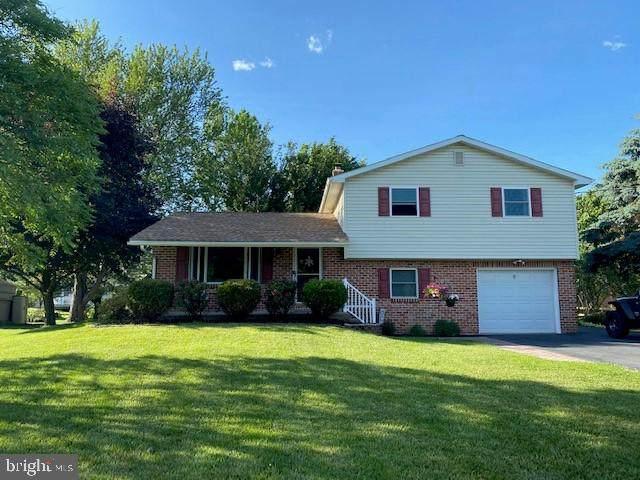 6 E Hunter Road, CARLISLE, PA 17015 (#PACB124034) :: The Craig Hartranft Team, Berkshire Hathaway Homesale Realty