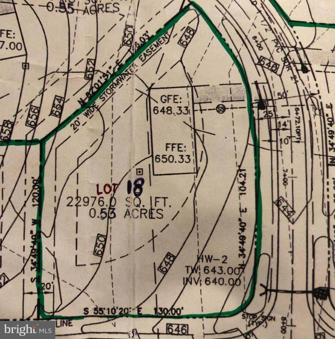 Lot 18 Sunflower Circle - Photo 1
