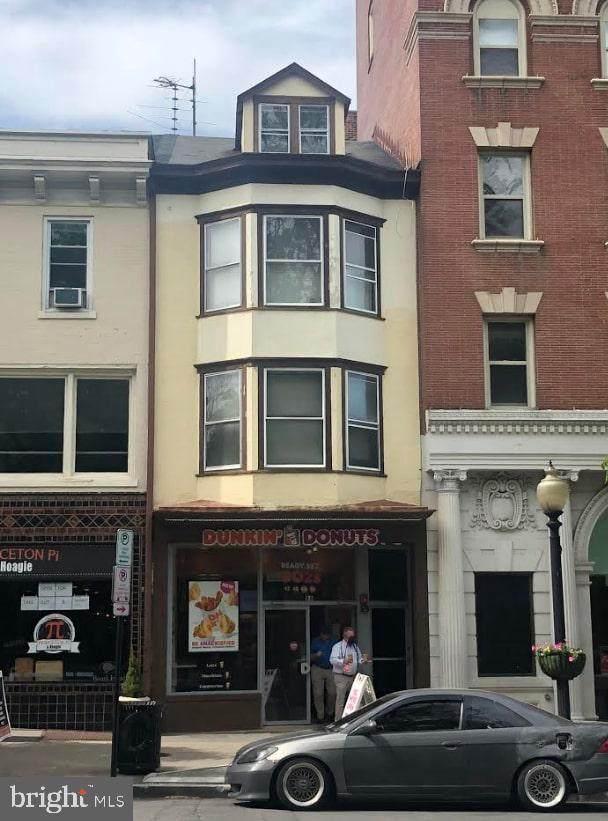 86 Nassau Street, PRINCETON, NJ 08542 (#NJME296226) :: LoCoMusings