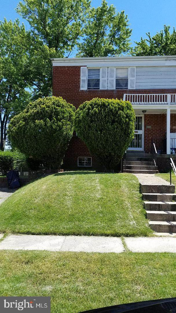2333 Kirby Drive, TEMPLE HILLS, MD 20748 (#MDPG570042) :: AJ Team Realty
