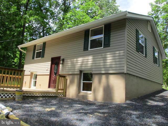 209 Magnolia Drive, FRONT ROYAL, VA 22630 (#VAWR140416) :: Bruce & Tanya and Associates