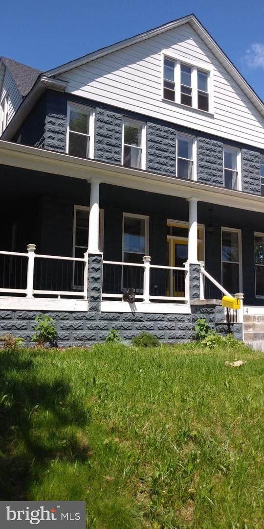 4614 Elsrode Avenue, BALTIMORE, MD 21214 (#MDBA512116) :: The Daniel Register Group