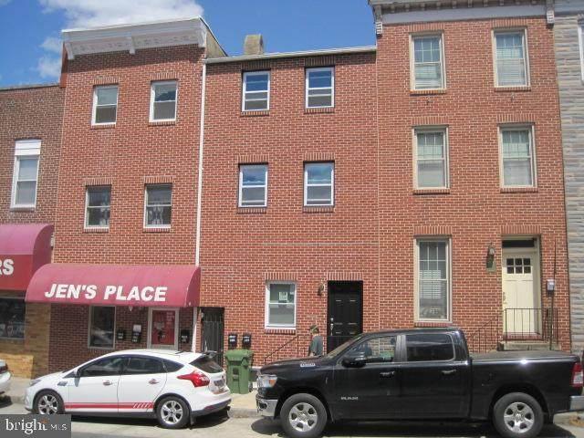 1507 Light Street, BALTIMORE, MD 21230 (#MDBA512124) :: Bob Lucido Team of Keller Williams Integrity