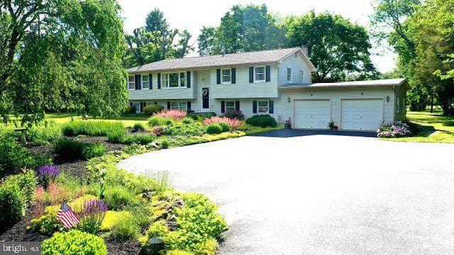 113 Harrisonville Lake Road, PILESGROVE, NJ 08098 (#NJSA138210) :: Bob Lucido Team of Keller Williams Integrity