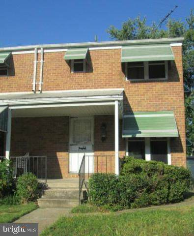 5481 Moores Run Drive, BALTIMORE, MD 21206 (#MDBA512136) :: Arlington Realty, Inc.