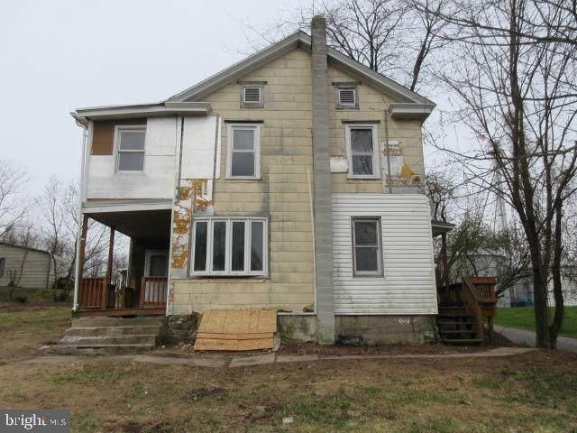 126 Strawberry Lane, RINGTOWN, PA 17967 (#PASK130866) :: The Jim Powers Team
