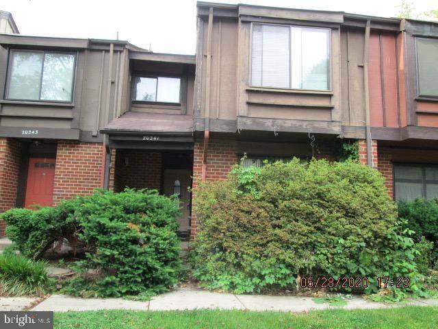20241 Laurel Hill Way, GERMANTOWN, MD 20874 (#MDMC709838) :: Corner House Realty