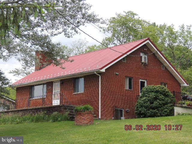13109 Ellerslie, CUMBERLAND, MD 21502 (#MDAL134378) :: The MD Home Team