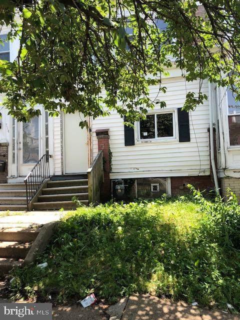 712 E 22ND Street, WILMINGTON, DE 19802 (#DENC502456) :: Certificate Homes