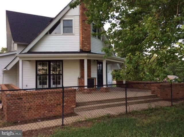 11496 Morgansburg Road, BEALETON, VA 22712 (#VAFQ165754) :: Pearson Smith Realty