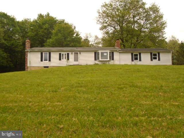 3739 Turkeyfoot Road, WESTMINSTER, MD 21158 (#MDCR197054) :: ExecuHome Realty