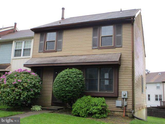 901 Mulberry Court, MARLTON, NJ 08053 (MLS #NJBL373734) :: The Premier Group NJ @ Re/Max Central