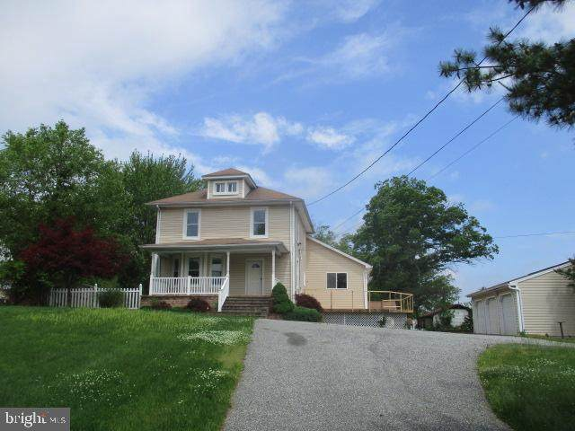 430 Philadelphia Road, JOPPA, MD 21085 (#MDHR247436) :: SURE Sales Group