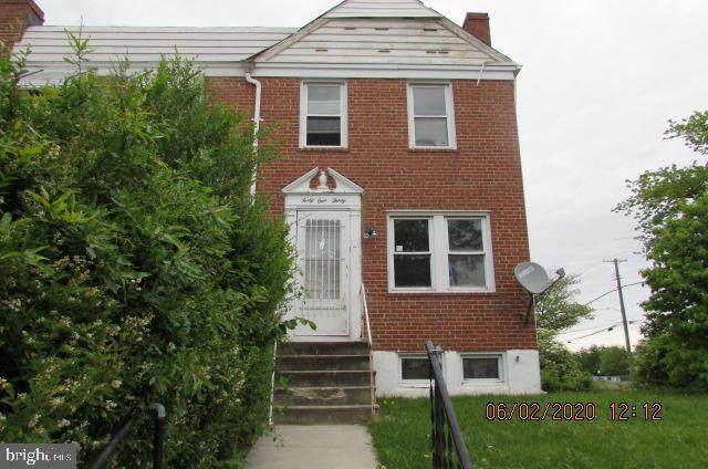 4130 Dudley Avenue, BALTIMORE, MD 21213 (#MDBA512228) :: Corner House Realty