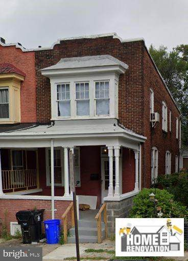 334 Woodbine Street, HARRISBURG, PA 17110 (#PADA122092) :: Iron Valley Real Estate