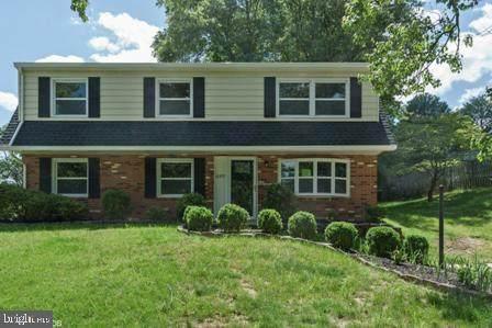 16407 Village Drive W, UPPER MARLBORO, MD 20772 (#MDPG570248) :: Corner House Realty